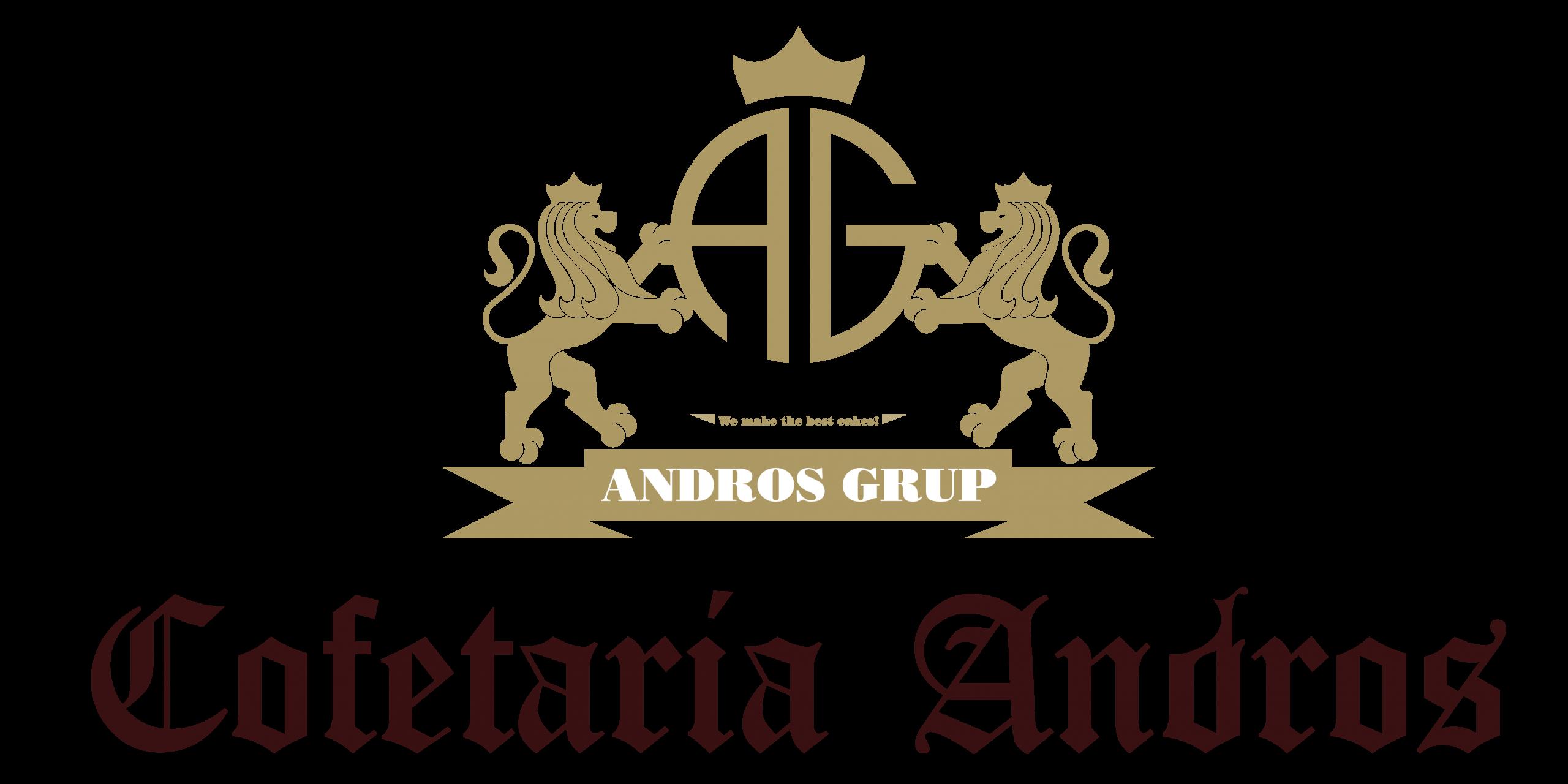 Cofetaria Andros